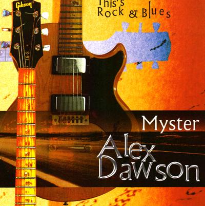 Myster - Alex Dawson